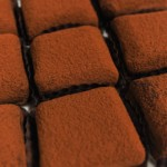 ボンボンチョコレート『石畳』