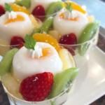 ☀️初夏のクールデザートフェア☀️『デザート』