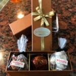 ボンボンチョコレート『アマンドショコラ』