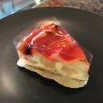 紅玉りんご の タルト