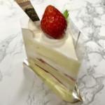 特別なショートケーキ『メヌエット』