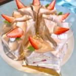 チョコレートケーキ『プリンセス』