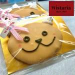 美味しくて可愛いクッキー