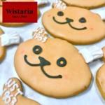 美味しいアイシングクッキー